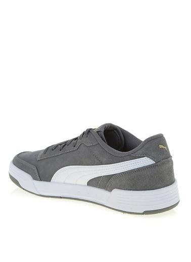 Puma Ayakkabı Gri